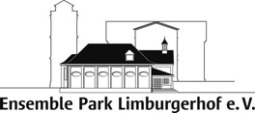 Kapelle im Park in Limburgerhof, Blick von Osten